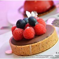 台南市美食 餐廳 烘焙 蛋糕西點 香格里拉台南遠東國際大飯店-1樓品香坊 照片