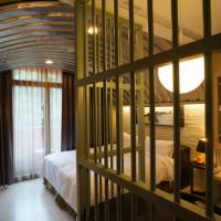 金門縣休閒旅遊 住宿 觀光飯店 八二三行館 照片