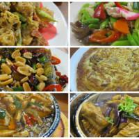 苗栗縣美食 餐廳 中式料理 熱炒、快炒 好口味餐館 照片