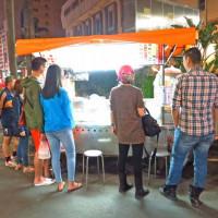 新北市美食 攤販 台式小吃 中正堂圓仔湯 照片