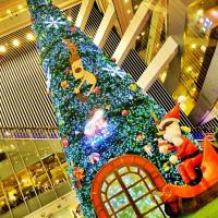 台中市休閒旅遊 景點 景點其他 大魯閣新時代購物中心 照片