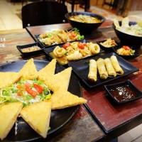 台北市美食 攤販 異國小吃 NOODDI 照片