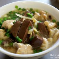 高雄市美食 餐廳 中式料理 小吃 瑞源路大腸豬血湯 照片