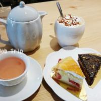 新竹縣美食 餐廳 咖啡、茶 咖啡館 Bisou Bisou甜點烘焙坊 照片