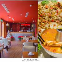 台北市美食 餐廳 異國料理 泰式料理 泰蘸泰國料理 照片