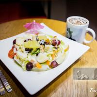 台北市美食 餐廳 咖啡、茶 IN LIVE 生活美學館 照片