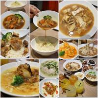 台北市美食 餐廳 異國料理 多國料理 貳頭堂 照片