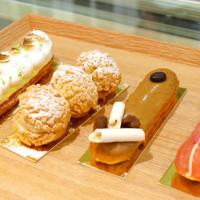 台北市美食 餐廳 烘焙 蛋糕西點 L'appart patisserie法式閃電泡芙 (微風南京店) 照片