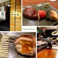 台北市美食 餐廳 餐廳燒烤 串燒 八兵衛 天神Style (微風店) 照片