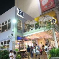 台中市美食 餐廳 咖啡、茶 ISIT 照片