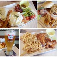 台北市美食 餐廳 異國料理 義式料理 Palm pasta 信義店 照片