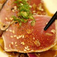 台北市美食 餐廳 餐廳燒烤 串燒 轉運棧 照片