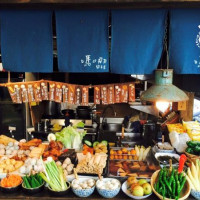 台中市美食 餐廳 異國料理 日式料理 嗎哪關東煮 照片