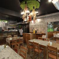高雄市美食 餐廳 異國料理 義式料理 覓食廚房 照片