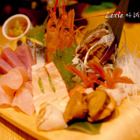 新北市美食 餐廳 異國料理 日式料理 築地樂樂町 照片