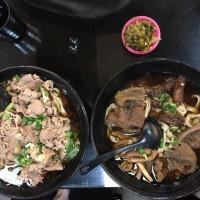 新北市美食 餐廳 中式料理 麵食點心 吉多多牛肉麵 照片