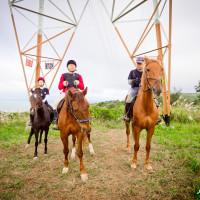 桃園市休閒旅遊 運動休閒 練馬場 酷酷馬野外騎馬場 照片