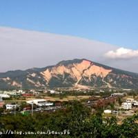 台中市休閒旅遊 景點 景點其他 火炎山觀景台 照片