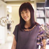 台北市休閒旅遊 購物娛樂 購物娛樂其他 Moon Hair Studio 照片