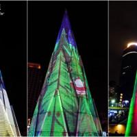 新北市休閒旅遊 景點 景點其他 2015新北歡樂耶誕城 (2015/11/20至2016/01/03) 照片