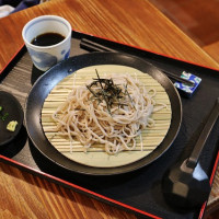 台南市美食 餐廳 異國料理 日式料理 洞蕎麥 照片