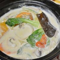 台北市美食 餐廳 火鍋 視障姑娘的甜裡開始 照片