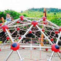 台中市休閒旅遊 景點 公園 鰲峰山運動公園 (清水公園) 照片