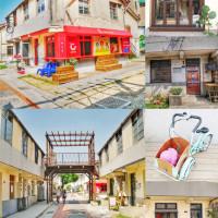 台中市休閒旅遊 景點 景點其他 審計新村Shen Ji New Village 照片