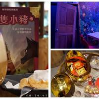 台北市美食 餐廳 咖啡、茶 咖啡、茶其他 Ocean Coffee海洋咖啡 照片
