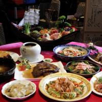 台中市美食 餐廳 中式料理 北海岸海鮮婚宴會館 照片