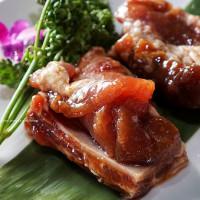 台中市美食 餐廳 異國料理 韓式料理 首塢爾韓式料理 中科店 照片