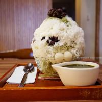 台中市美食 餐廳 咖啡、茶 咖啡、茶其他 町家Machiya Sweet&Cafe 照片
