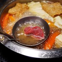 台中市美食 餐廳 火鍋 涮涮鍋 牛老總涮牛肉 照片