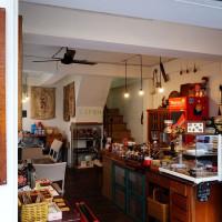 台中市美食 餐廳 咖啡、茶 咖啡、茶其他 你好!もしもし珈琲甜點合作社 照片