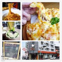 台中市美食 餐廳 異國料理 好角子May-Ga料理廚房 照片