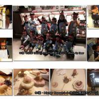 桃園市美食 餐廳 烘焙 烘焙其他 Mister Donut(桃園遠百門市) 照片