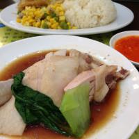 高雄市美食 餐廳 異國料理 異國料理其他 海倫新加坡肉骨茶 照片