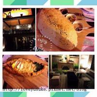 台中市美食 餐廳 異國料理 中東料理 美味與異國風交織的伊斯坦堡中東餐廳 照片