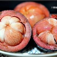高雄市美食 攤販 水果 六零魚場 照片