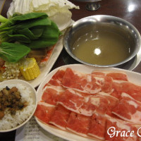 新北市美食 餐廳 火鍋 涮涮鍋 錢都日式涮涮鍋(三民店) 照片