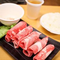 台中市美食 餐廳 火鍋 涮涮鍋 夯一鍋 照片