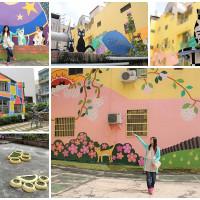 台南市休閒旅遊 景點 景點其他 銀同社區 照片