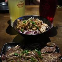 新北市美食 餐廳 餐廳燒烤 久天串燒居酒屋 照片