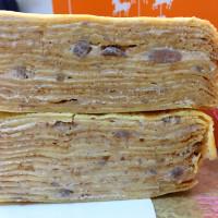 台北市美食 餐廳 烘焙 蛋糕西點 杜媽廚房健康烘焙 照片
