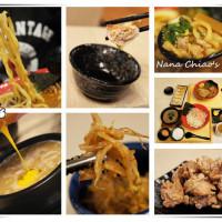 台中市美食 餐廳 異國料理 富士山55沾麵(二號店) 照片