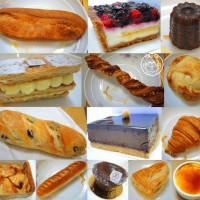 台北市美食 餐廳 烘焙 麵包坊 梅森凱瑟MAISON KAYSER (微風南京店) 照片