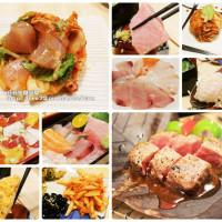 台北市美食 餐廳 異國料理 日式料理 IRORI 日本新食 九州葡萄酒 照片