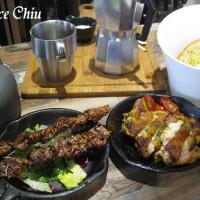 台北市美食 餐廳 異國料理 異國料理其他 Cookout 野酷戶外料理餐酒 午茶 照片