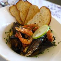 台中市美食 餐廳 異國料理 義式料理 IL sonetto聖娜朵義式食尚 照片
