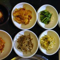 台中市美食 餐廳 異國料理 韓式料理 西那不落韓國料理 照片